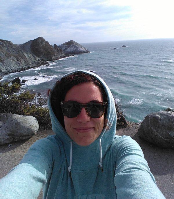 Julia Menéndez diseño web freelance foto